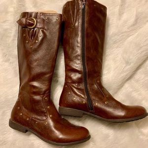 Women's B.O.C Born Tall Leather Boot